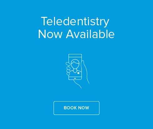 Teledentistry Now Available - Park Place Dental Group