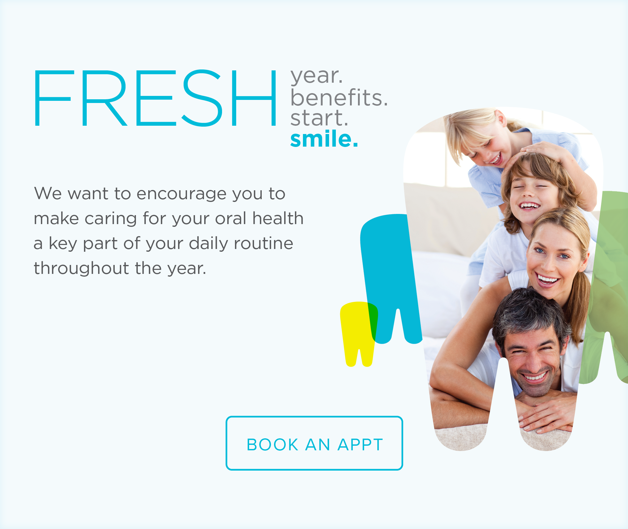 Park Place Dental Group and Orthodontics - Make the Most of Your Benefits