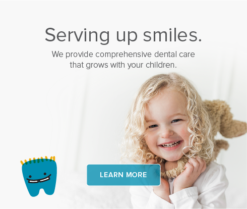 Park Place Dental Group and Orthodontics - Pediatric Dentistry