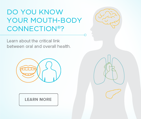 Park Place Dental Group - Mouth-Body Connection