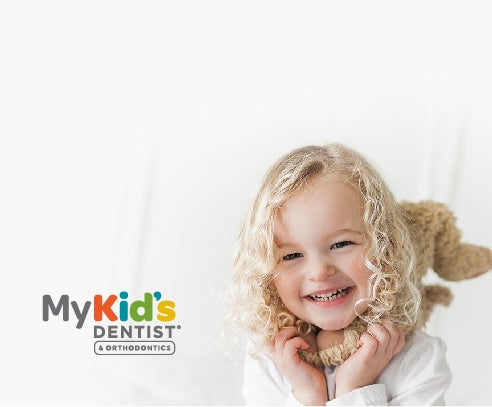 Pediatric dentist in Sacramento, CA 95835